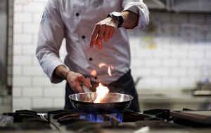 Job market for chefs heats up as demand more than doubles