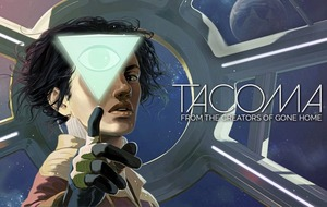 Games: Tacoma is oddball yet intelligent and is a masterclass in storytelling