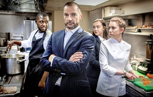 Million Dollar Menu's Fred Sirieix: I can't help but put myself in contestants' shoes