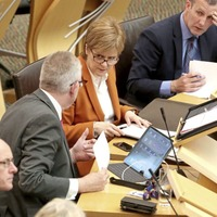 Westminster urged to make changes to withdrawal bill after MSPs refuse consent