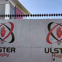 Ulster Rugby eases restrictions on news reporters