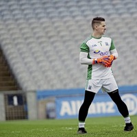 Pat Cadden to get unexpected summer bow for Fermanagh