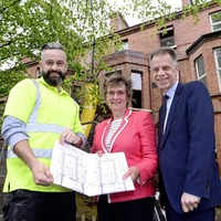 Newry firm secures £560k social housing contract