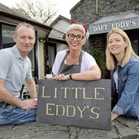 Co Down restaurant Daft Eddy's expands operations, creating 11 jobs