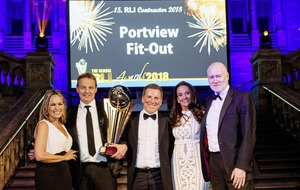 Portview among world's best after major award