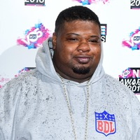 Big Narstie to host 'frankly bonkers' entertainment show