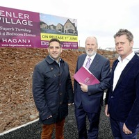 Work begins on £50m Comber housing project
