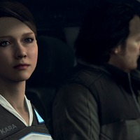 Detroit: Become Human writer hopes game sparks debate on tech's influence