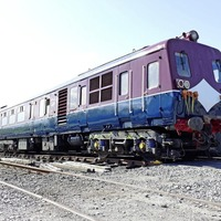 Historic train saved from scrapyard by successful appeal