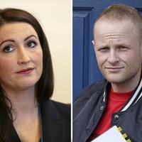 Jamie Bryson says DUP's Emma Little-Pengelly working with loyalists on flags protocol
