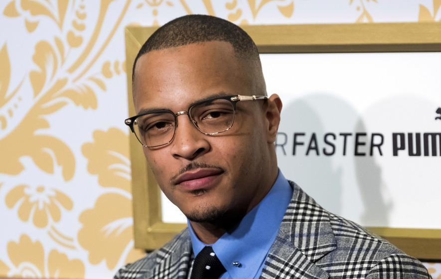 Rapper TI arrested in Henry County on assault, disorderly charges