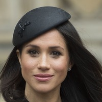 Meghan Markle's high school to celebrate ex-pupil's wedding with tea at 3am