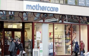 Mothercare swings axe on 50 stores and brings back ousted chief executive