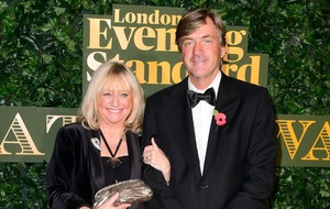 Judy Finnigan is done with TV at 70, daughter claims