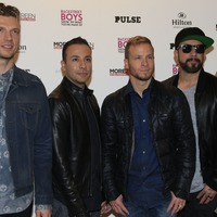 Backstreet's back as band release first new single in five years