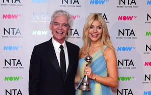 This Morning wouldn't feel right without Holly: Phillip Schofield
