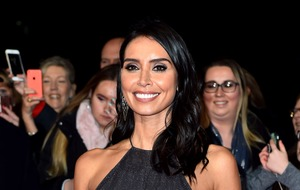 Christine Lampard admits to feeling 'nervous' over revealing pregnancy