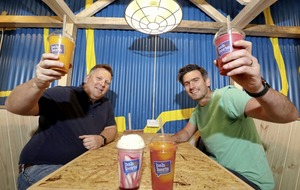 Bob & Berts chain opens first central Belfast cafeteria