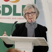 SDLP founding member Brid Rodgers urges party support for abortion conscience vote