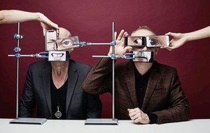 Orbital's Paul Hartnoll on their reunion, new album and Belfast Biggest Weekend gig