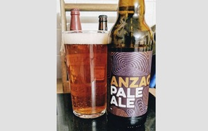 Craft Beer: Co Down brewer Farmegeddon's ANZAC packed with Antipodean zest