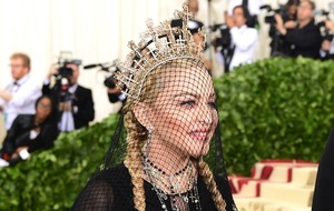 Madonna set to release first single in three years