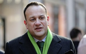 Taoiseach Leo Varadkar urges more northern voices in Irish Seanad