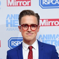 Tom Fletcher makes incredible Royal Wedding speech spoof