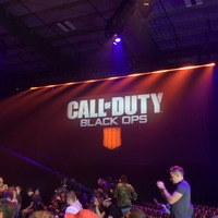 New Call Of Duty game switches to last-player-standing mode