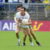 Colm Cavanagh, Lee Brennan and Tiernan McCann named in Tyrone starting line-up to face Monaghan