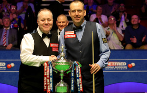 On This Day - May 18 1975: John Higgins, four-time world snooker champion is born