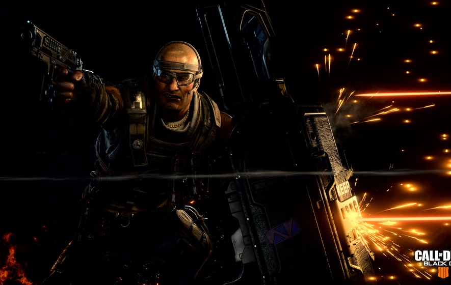 Call of Duty: Black Ops 4 Multiplayer Trailer Revealed