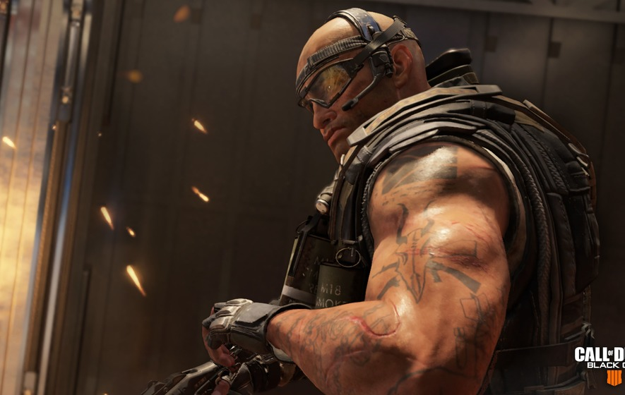 Call of Duty: Black Ops 4 - Blackout Battle Royale Mode First Details