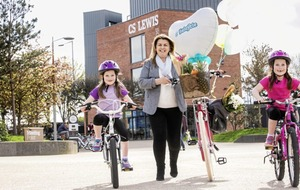June's Belcycle cycling festival is all geared up to get Belfast in a spin
