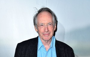 Ian McEwan: If we were to travel back in time we'd want to scream