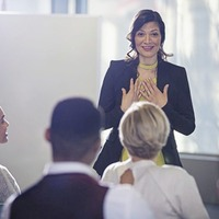 Women returners untapped potential