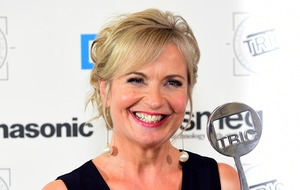 Carol Kirkwood: I was asked why Windsor Castle was built near to Heathrow