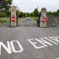 Cemetery Sunday visitors advised of new traffic arrangements