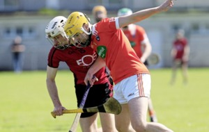 Tough trip to London for Marty Mallon's young Down hurlers