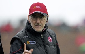 Tyrone can see off Monaghan in clash of Ulster heavyweights