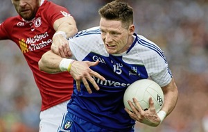 McManus class tells for Monaghan