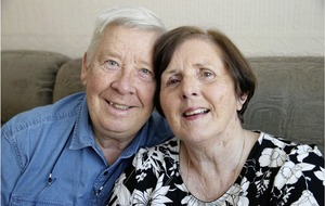Belfast couple keep on singing in the face of devastating effects of Alzheimer's