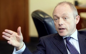 Allison Morris: Few more qualified to comment on legacy than Barra McGrory