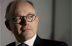 Few more qualified to comment on legacy than Barra McGrory