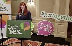 PLATFORM:  Voting Yes will 'regulate' and make abortions 'safe' in Ireland, according to 'Save the Eighth' campaigners