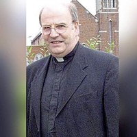 Canon Francis Brown, administrator of Newry Cathedral, steps aside after historical allegation of abuse made against him