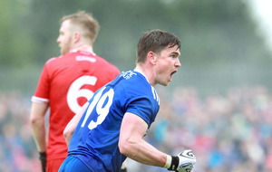 Monaghan win unforgettable clash with champions Tyrone