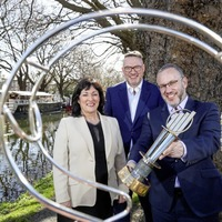Ireland's leading entrepreneurs to embark on trade mission to Oxford and London