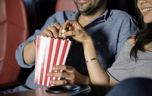 Anita Robinson: The slurping, crunching and texting are some of the multiplex reasons to avoid the cinema