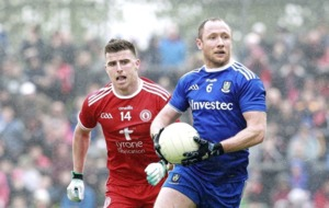 Long road ahead of Tyrone says Connor McAliskey